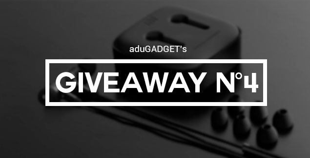 giveaway adugadget #4