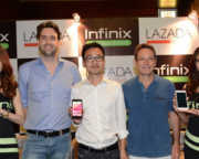 launching infinix hot note indonesia