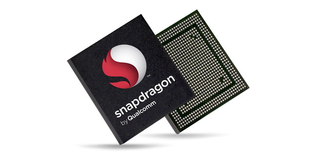 qualcomm snapdragon soc