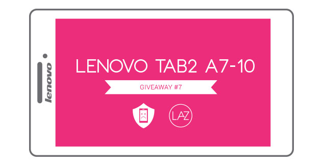 giveaway adugadget lenovo tab2 a7-10