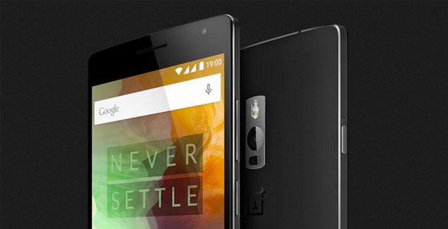 oneplus 2 launching