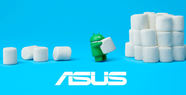android marshmallow asus