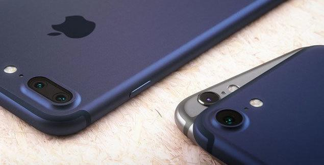 iphone 7 rumor