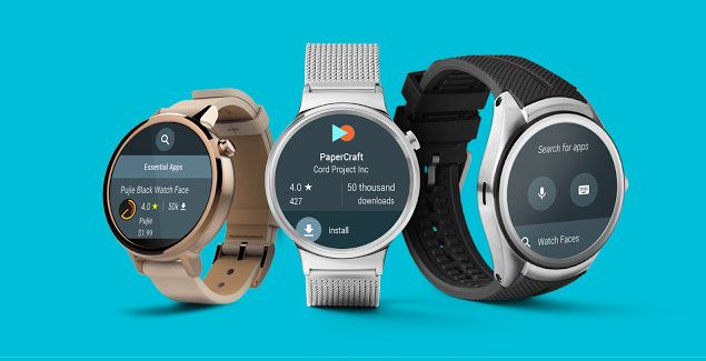 android wear dp3