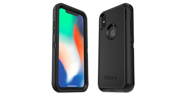 otterbox defender series iphone x